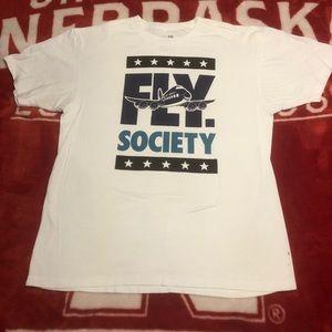 Fly Society Tee